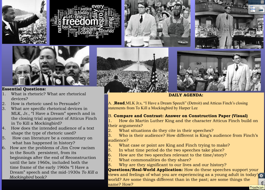 summary mlk speech Dr martin luther king, jr: biography for children, american history for kids - freeschool - duration: 6:05 free school 808,749 views.